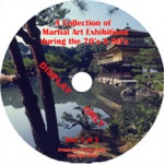 Rare Martial Arts Collection